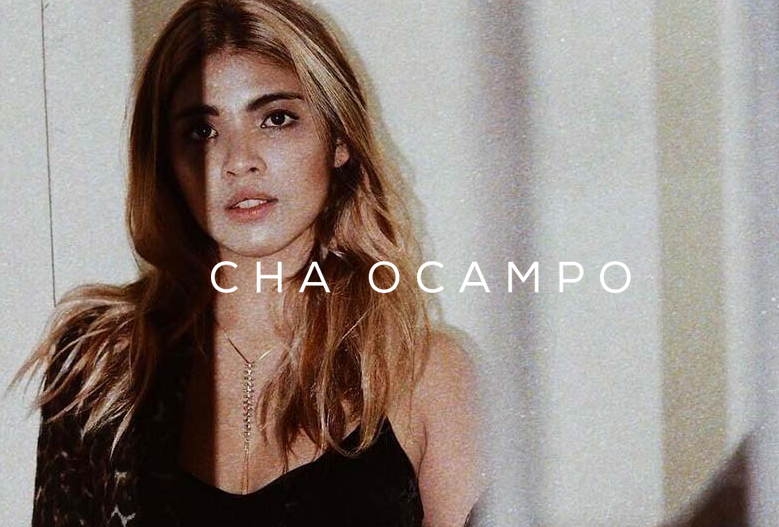 Cha Ocampo